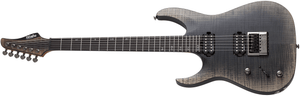 Schecter Electric Guitar Schecter Left Handed Banshee Mach 6 Evertune LH Electric Guitar #1432