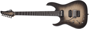 Schecter Electric Guitar Schecter Left Handed Banshee Mach 6 FR-S Sustainiac  LH Electric Guitar #1429