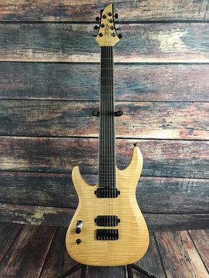 Schecter Electric Guitar Schecter Left Handed Keith Merrow KM-7 MK-II #253