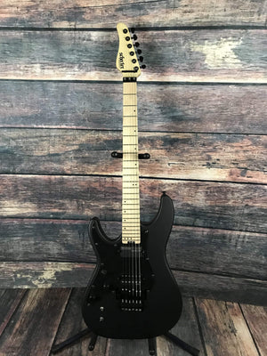 Schecter Electric Guitar Schecter Left Handed Sun Valley SS FR-S Sustaniac Electric Guitar- #1287