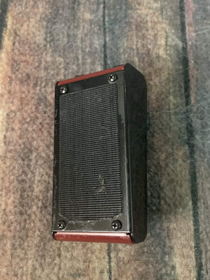 Seymour Duncan pedal Used Seymour Duncan Pickup Booster Effects Pedal - Burgandy