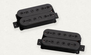 Seymour Duncan Pickup Seymour Duncan Alpha and Omega Mark Holcomb Signature Pickup Set