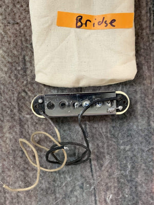 Seymour Duncan Pickup Used Seymour Duncan Antiquity Jaguar Pickup Set