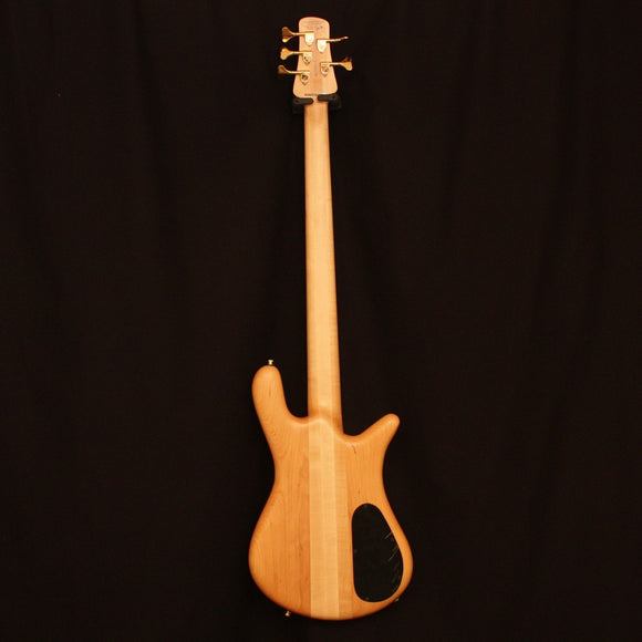 Spector Electric Bass Spector Left Handed  Euro5LX Bass Electric Guitar