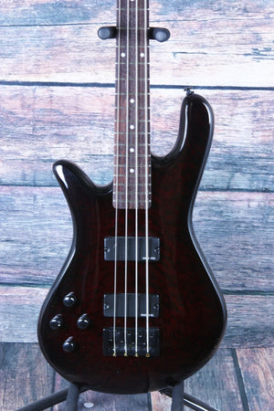 Spector Electric Bass Spector Left Handed  Legend Classic 4-String Electric Bass