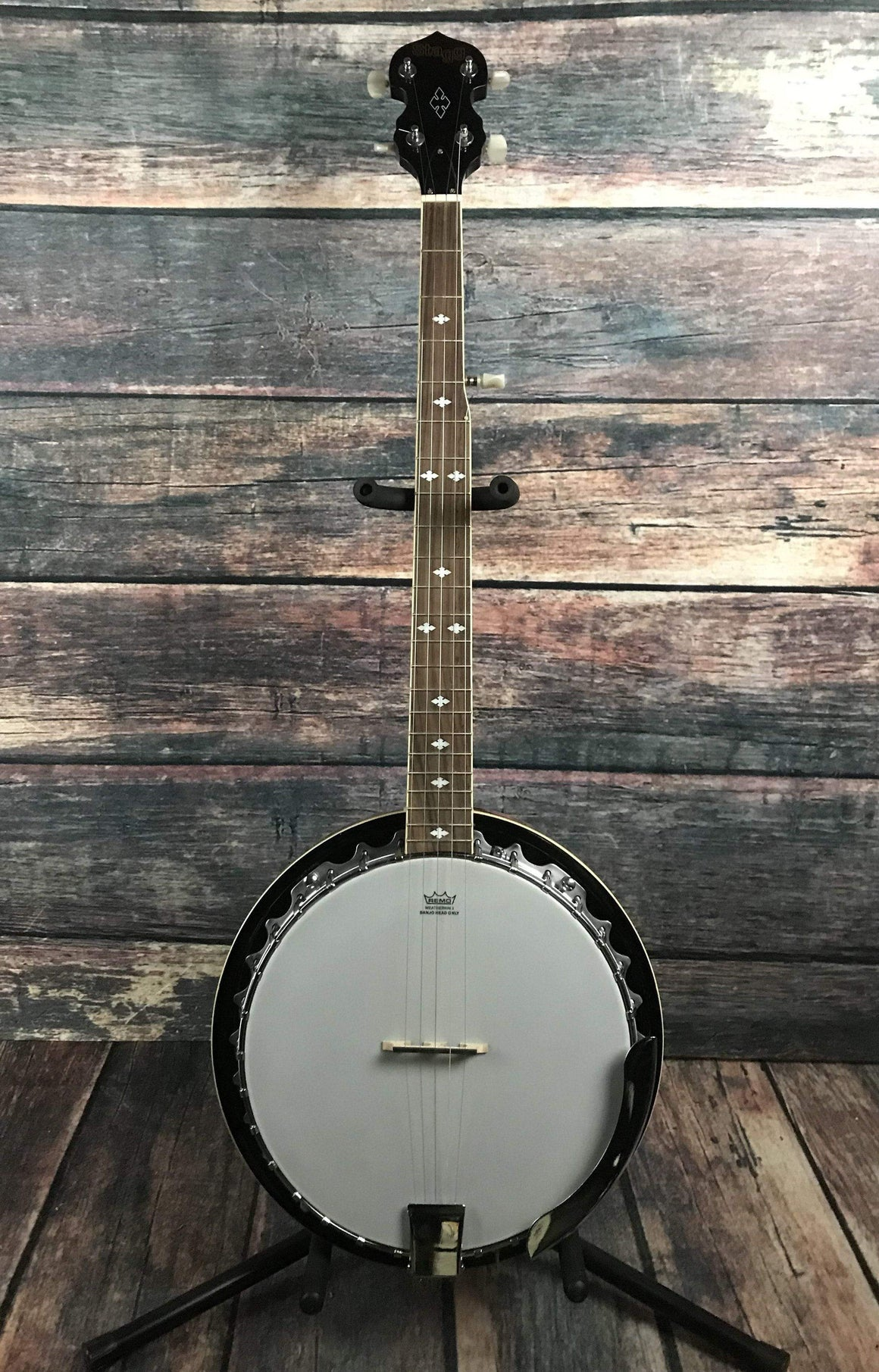 Stagg Banjo Banjo Only Stagg Left Handed BJM30 Banjo