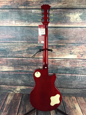 Stagg Electric Guitar Stagg Left Handed L320 Les Paul Style Electric Guitar