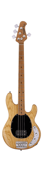 Sterling by Music Man Electric Bass Sterling by Music Man StingRay Ray34 ASH-M2 Electric Bass- ASH