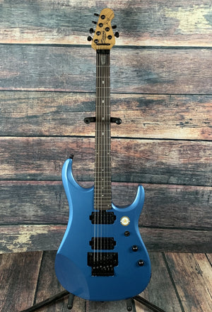 Sterling by Music Man Electric Guitar Sterling by Music Man JP160 John Petrucci Signature Electric Guitar- Toluca Lake Blue