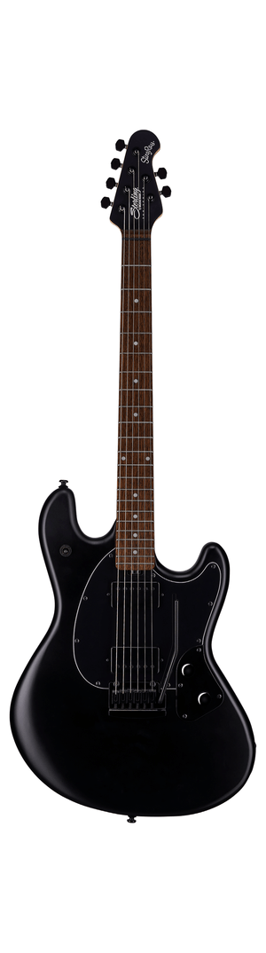 Sterling by Music Man Electric Guitar Sterling by Music Man StingRay SR30 - Stealth Black