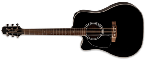 Takamine Acoustic Electric Guitar Takamine Left Handed EF341SC-LH Legacy Series Acoustic Electric Guitar