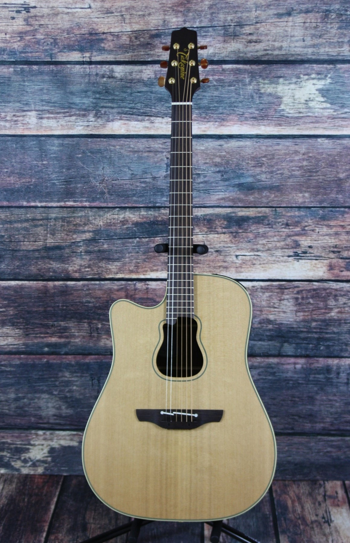 Takamine Acoustic Electric Guitar Takamine Left Handed GB7 Garth Brooks Signature Acoustic Electric Guitar