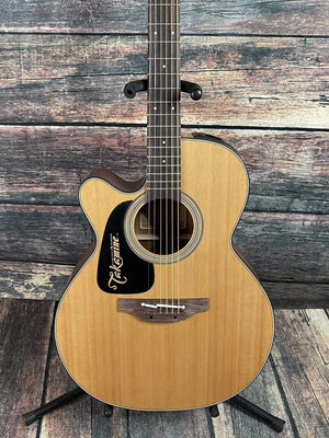 Takamine Acoustic Electric Guitar Takamine left Handed P1NC LH Pro Series Acoustic Electric Guitar
