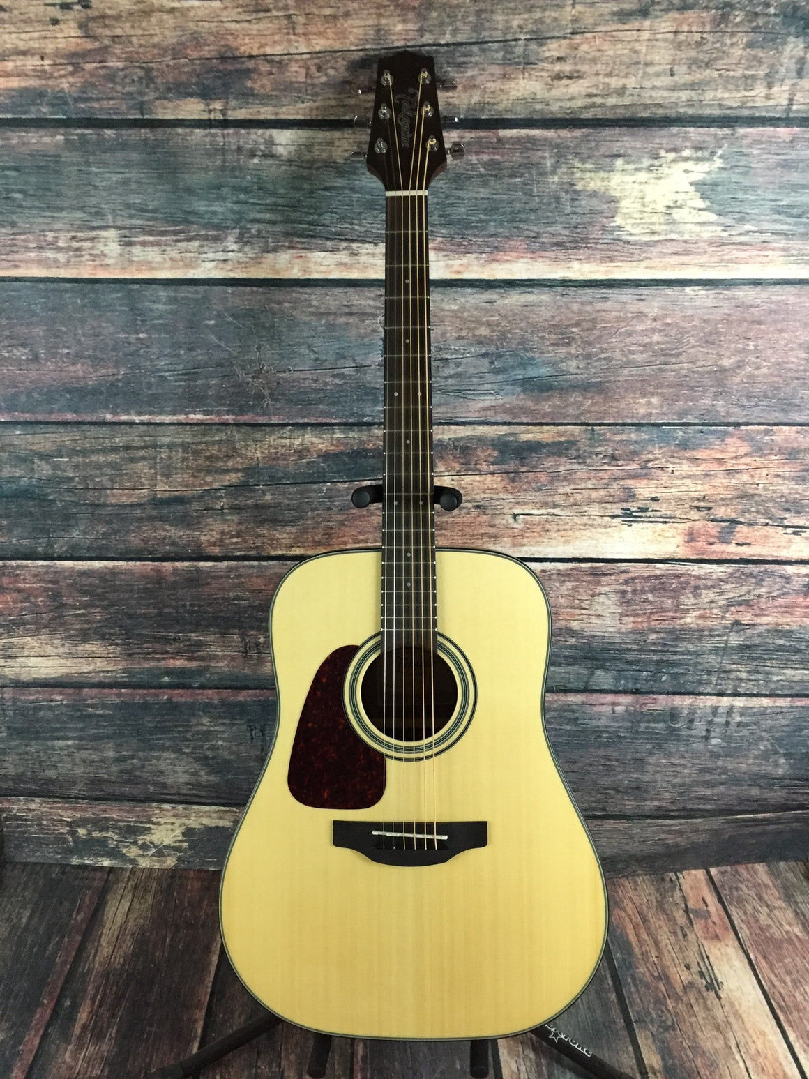 Takamine Acoustic Guitar Guitar Only Takamine Left Handed GD10 NS Acoustic Guitar