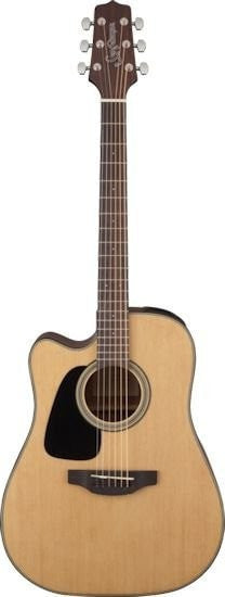 Takamine Acoustic Guitar Guitar Only Takamine Left Handed GD10CE Acoustic Electric Guitar