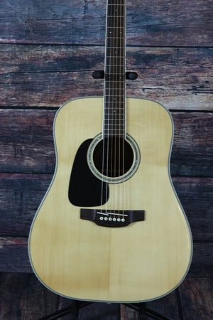 Takamine Acoustic Guitar Guitar Only Takamine Left Handed GD51-NAT Acoustic Guitar