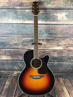 Takamine Acoustic Guitar Guitar only Takamine Right Handed GN71CE BSB Acoustic Electric Guitar