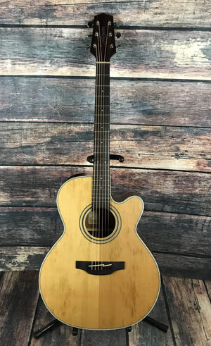 Takamine Acoustic Guitar Takamine GN20CE Acoustic Electric Guitar