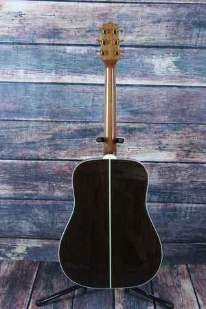 Takamine Acoustic Guitar Takamine Left Handed GD51-NAT Acoustic Guitar