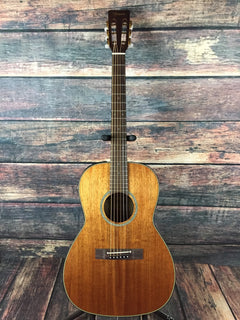 Takamine Acoustic Guitar Takamine Right Handed EF407 Acoustic Electric Guitar