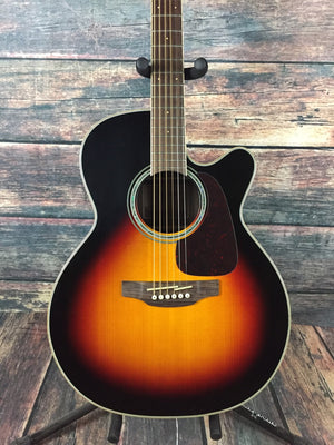 Takamine Acoustic Guitar Takamine Right Handed GN71CE BSB Acoustic Electric Guitar