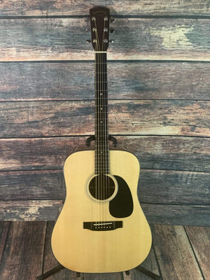 Takamine Acoustic Guitar Used Takamine MIJ G-330 Acoustic Guitar with Case