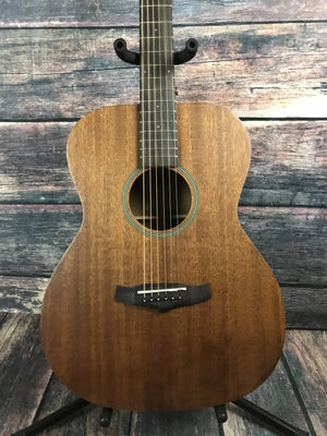 Tanglewood Acoustic Guitar Tanglewood WinterLeaf Series TW2 AS E Orchestra Body Acoustic Electric Guitar