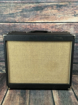 Tech 21 Amp Used Tech 21 Power Engine 60 Guitar Amplifier