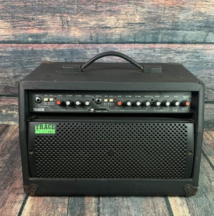 Trace Elliot Amp Used Trace Elliot TA35CR Acoustic Guitar Amplifier