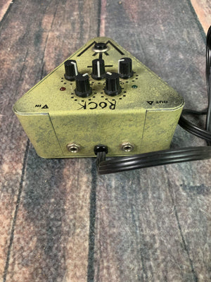 Used Tube Works 301 Tube Distortion Pedal