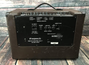 Ultrasound Amp Used Ultrasound Acoustic Amplifier