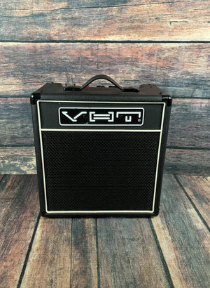 VHT Amp Used VHT Special 6 Tube Combo Amp