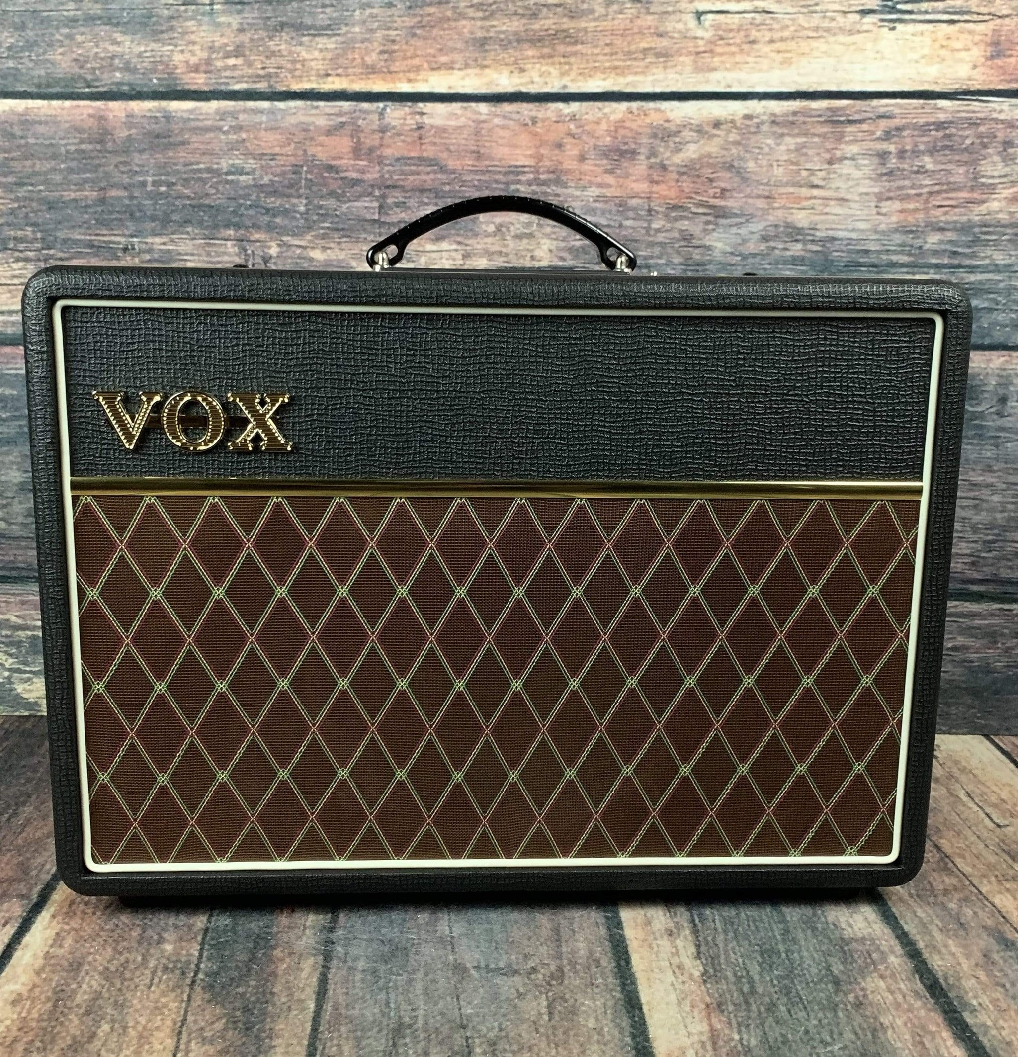vox ac10c1 ac10 10w tube combo amp. Black Bedroom Furniture Sets. Home Design Ideas