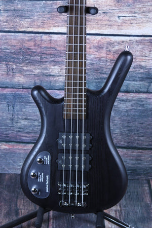 warwick Electric Bass Bass Only Warwick Left Handed Rockbass Corvette $$ 4 Electric Bass
