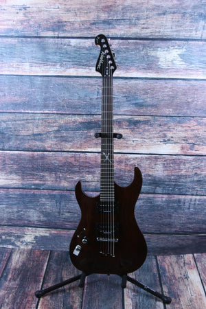 washburn Electric Guitar Washburn Left Handed X-30 Electric Guitar