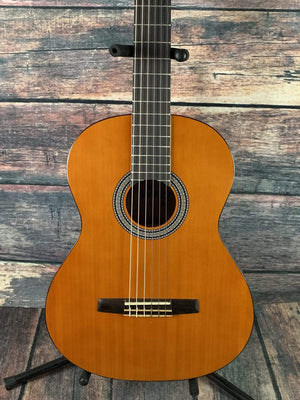 Winzz Classical Guitar Used Winzz by Aileen Classical Guitar