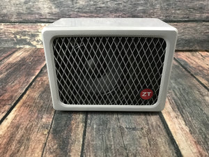 ZT Amplifiers Amp Amp only ZT Amplifiers LBC1 Lunchbox Extention Cabinet