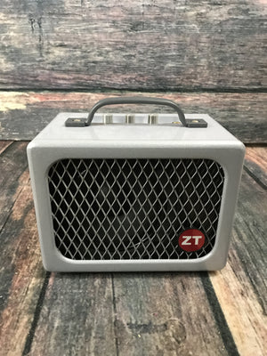 ZT Amplifiers Amp Amp Only ZT Amplifiers LBJ1 Lunchbox Junior Combo Amp