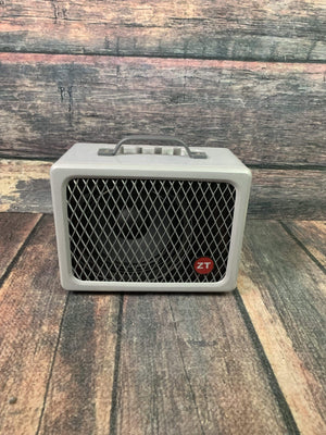 ZT Amplifiers Amp Used ZT Amplifiers LBG2 Lunchbox Combo Amplifier with ZT Bag