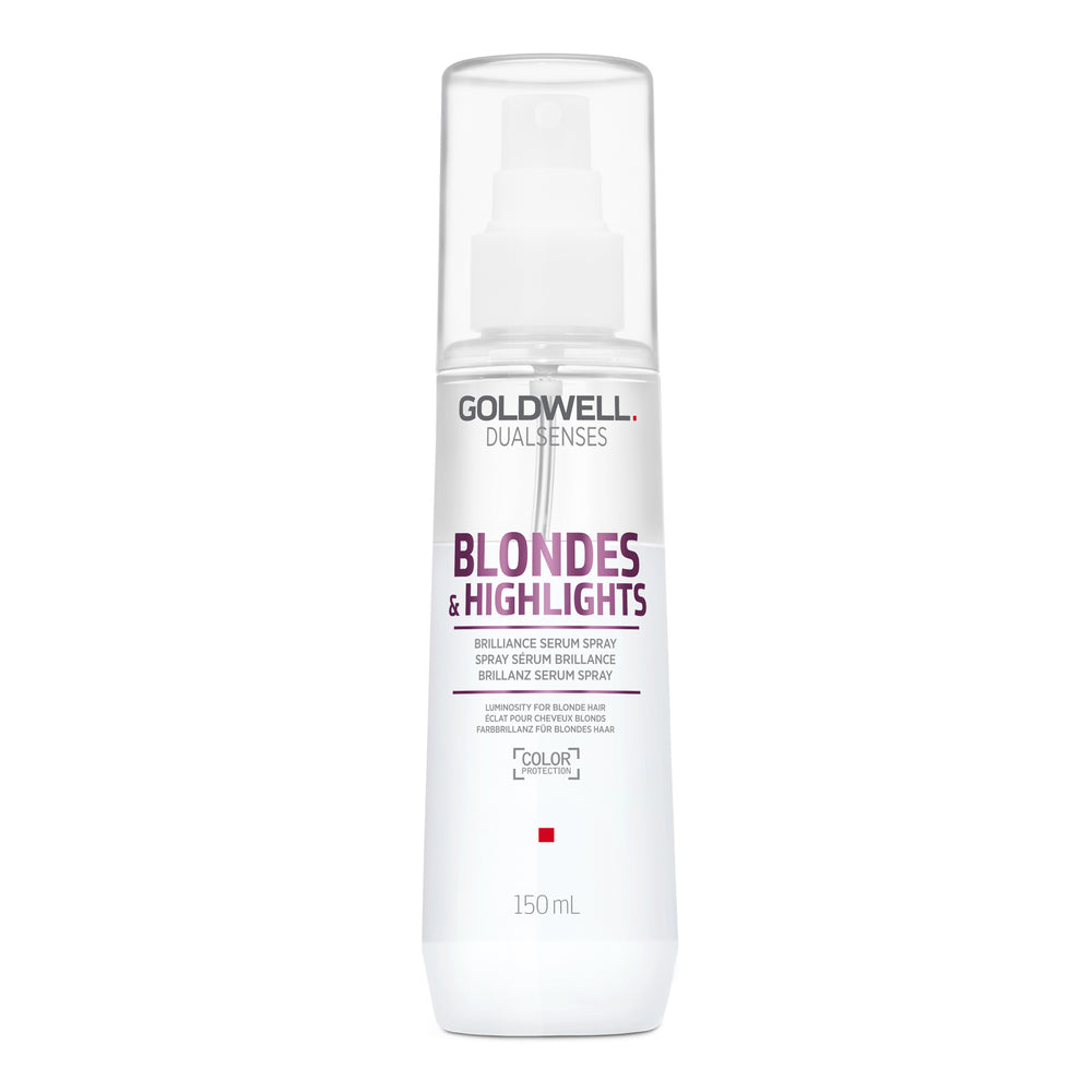 Blondes & Highlights Brilliance Serum Spray