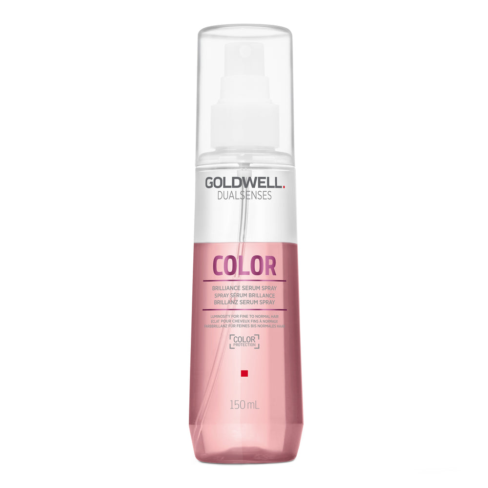 Color Brilliance Serum Spray