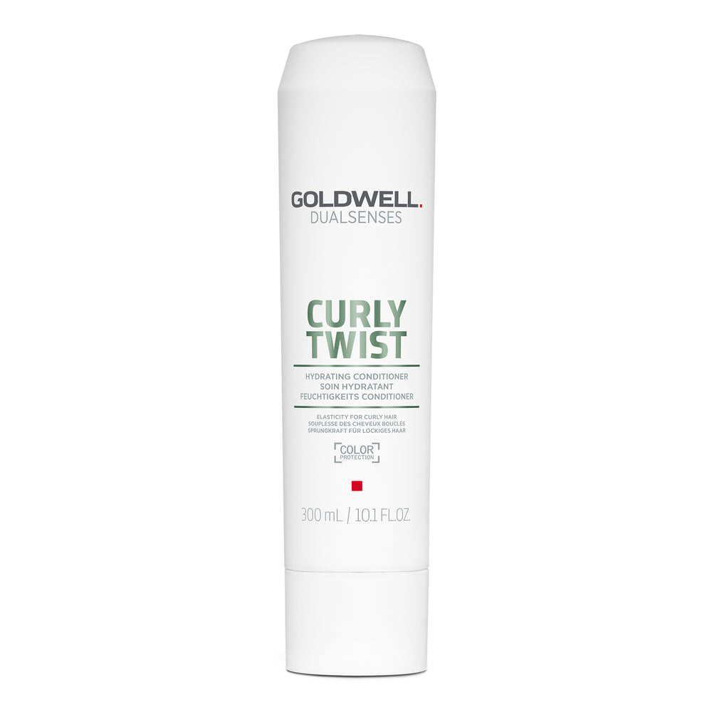 Curly Twist Hydrating Conditioner