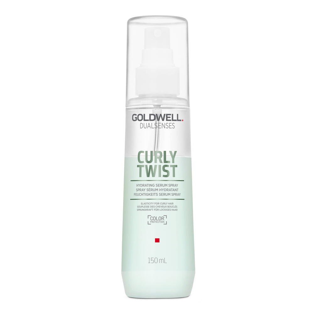 Curly Twist Hydrating Serum Spray