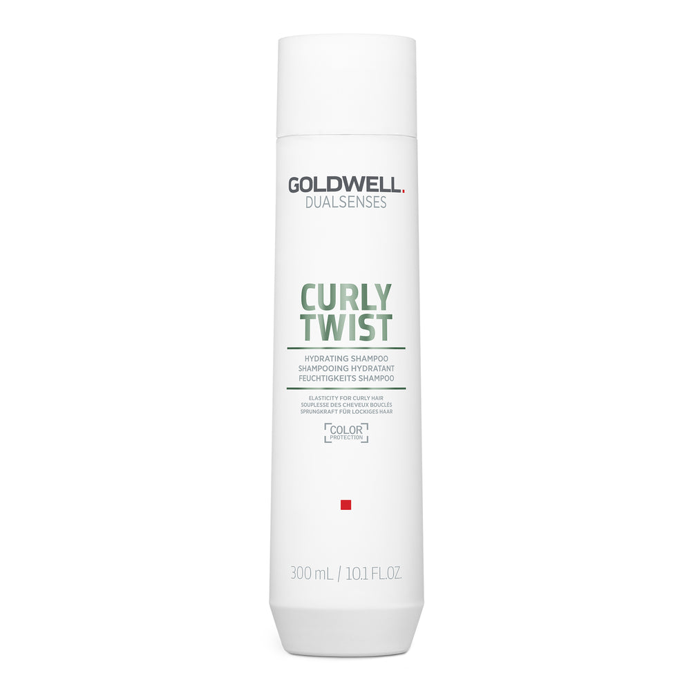 Curly Twist Hydrating Shampoo