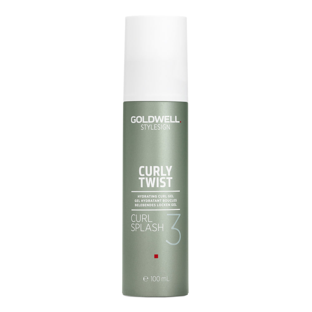 Curl Splash - Hydrating Curl Gel