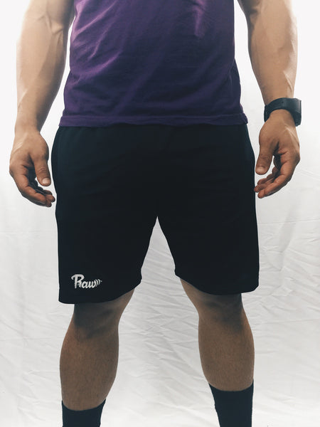 Men's Performance Shorts , Bottoms - Raw Fitness Apparel, Raw Fitness Apparel