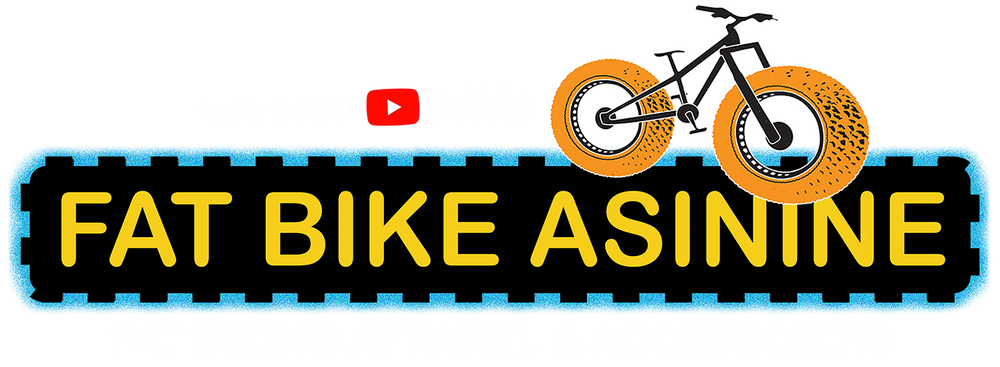 Fat Bike Asinine logo