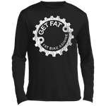 Get Fat Long Sleeve Winter Base Layer | Fat Bike Asinine