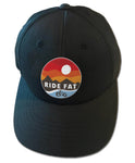 Ride Fat Winter Dry Zone Nylon Hat | Fat Bike Asinine