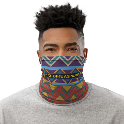 Desert Outlaw Neck Gaiter-Headband-Bandanna | Fat Bike Asinine